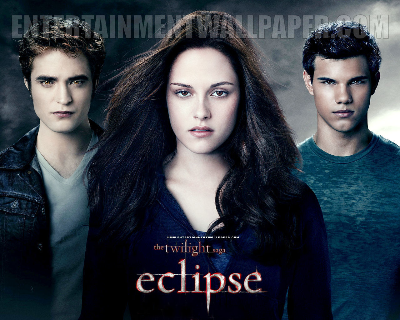 New information on the movie eclipse