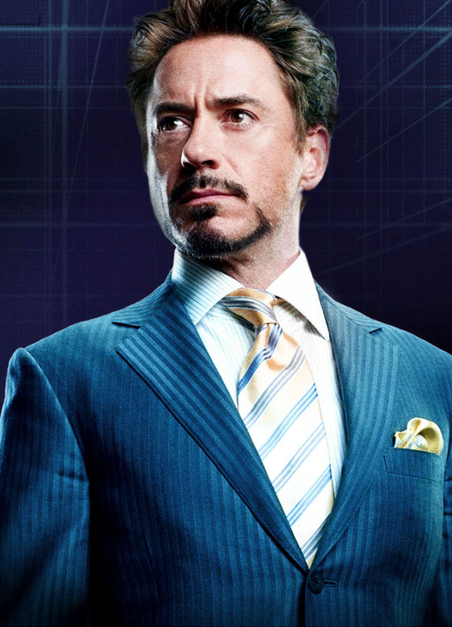 tony stark images hd - photo #17