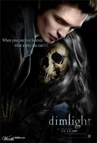 Twilight poster manip