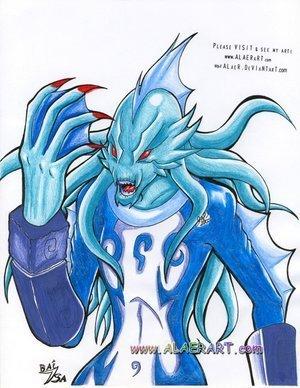 Jackie chan demons for Jackie chan adventures jade tattoo