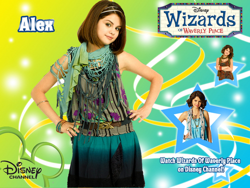 Wizards of Waverly Place-New season This summmer
