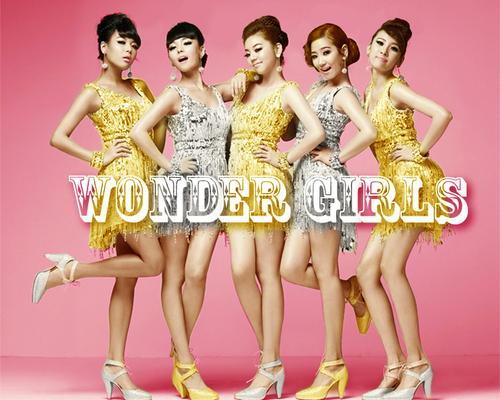 Wonder Girlz
