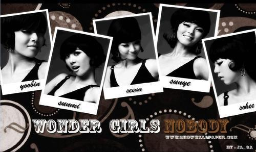So hot remix wonder girls