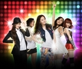 Wonder Girlz - wonder-girls photo