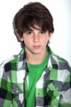Zachary Gordon (greg heffley) - diary-of-a-wimpy-kid photo