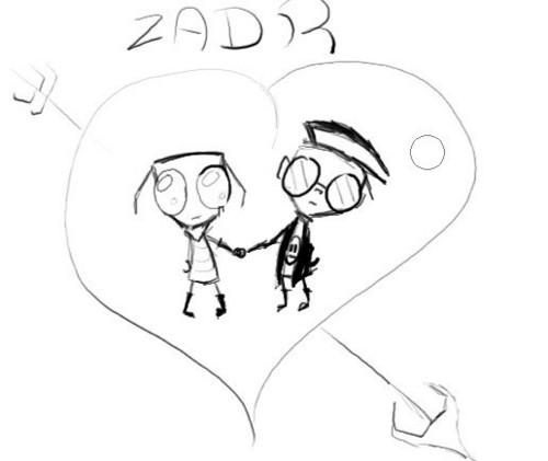 Zadr Forever