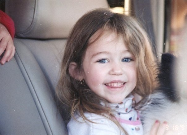 baby miley