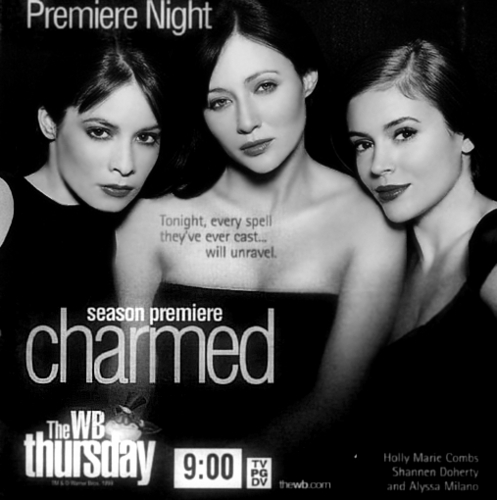 charmed promo from season 2