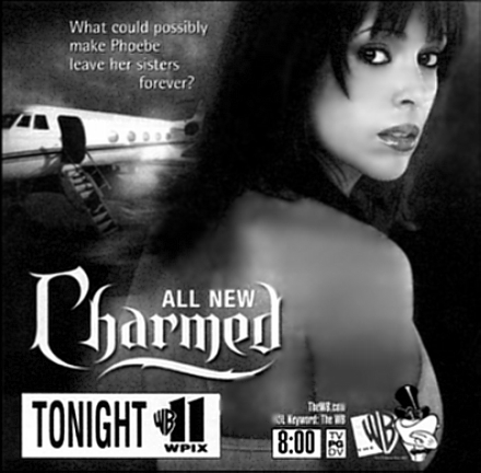 Charmed promo from season 5
