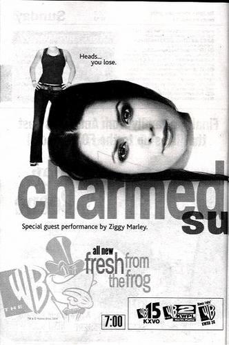 चार्म्ड promo from season 6
