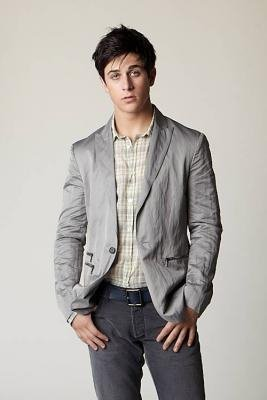 Disney Channel Boys wallpaper titled david henrie photoshoot