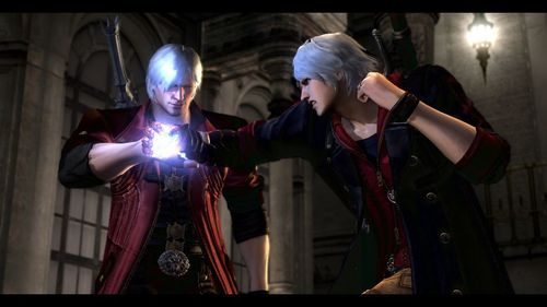 Devil may cry 4 images devil may cry 4 hd wallpaper and background devil may cry 4 wallpaper called devil may cry 4 voltagebd Images