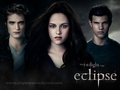 eclipse wallpaper - twilight-crepusculo wallpaper
