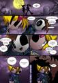 grim tales demon translation