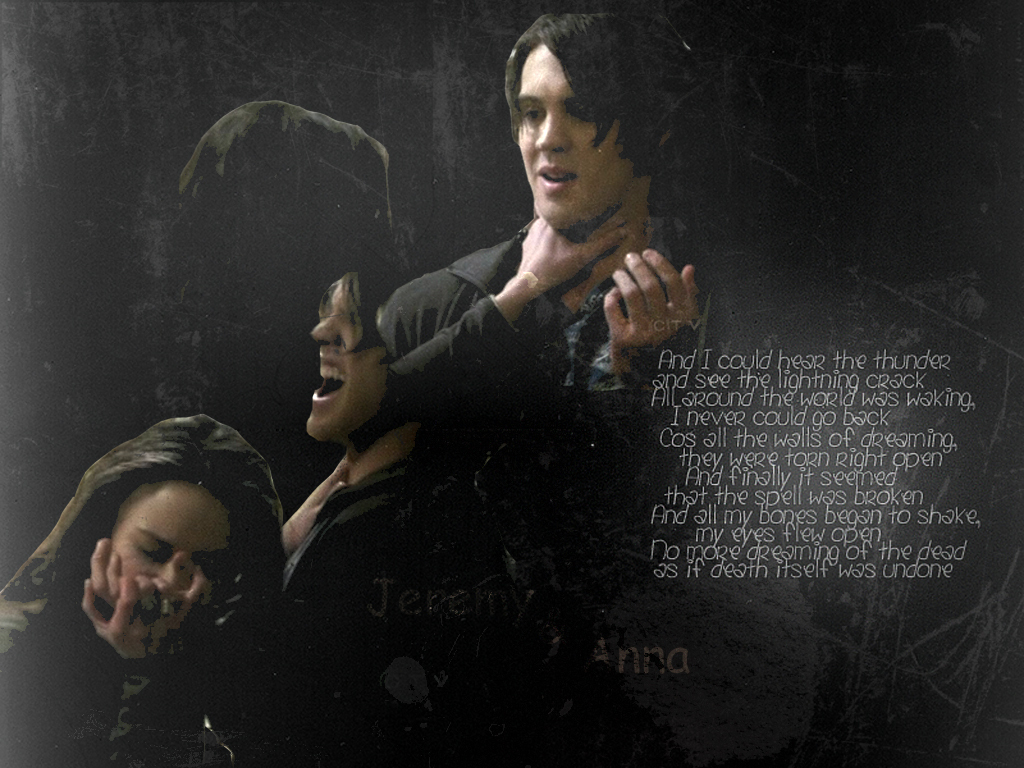 the gallery for gt vampire diaries wallpaper jeremy