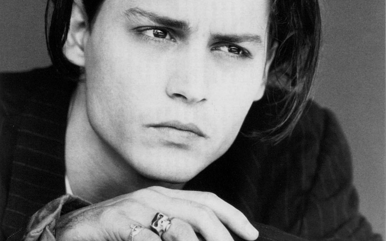 Johnny Depp - Images