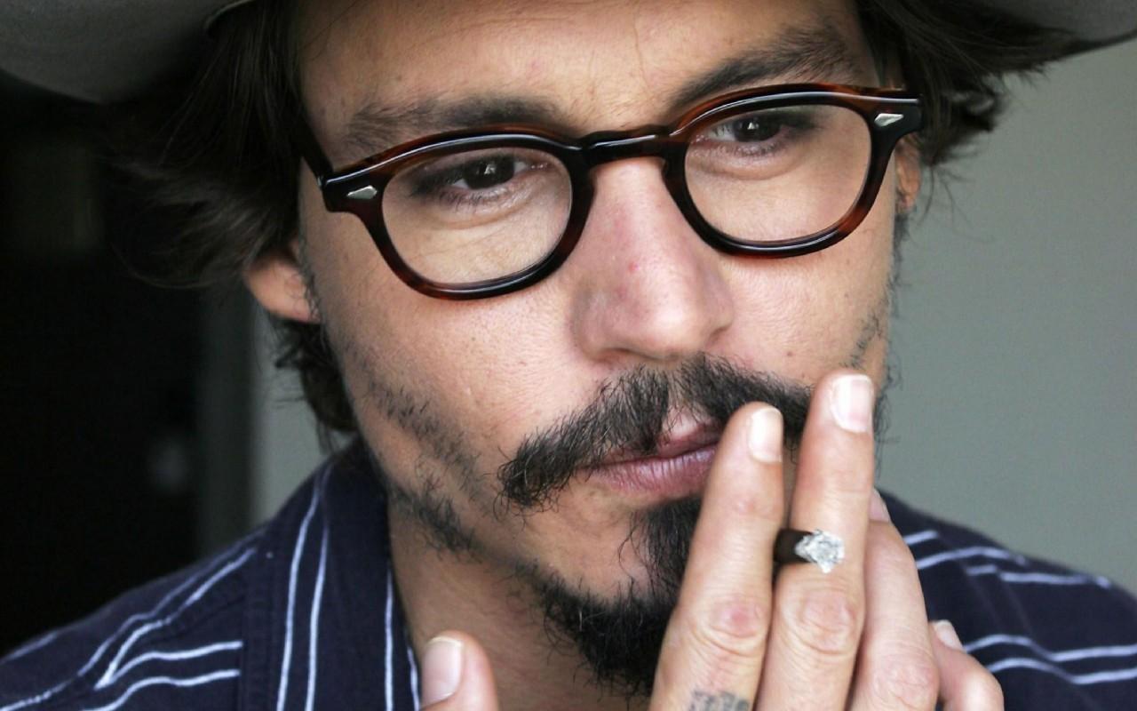 Johnny Depp Wallpaper Widescreen Johnny Depp Wallpaper