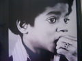 lil mj - michael-jackson photo