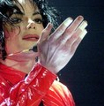 magic HANDS - michael-jackson photo