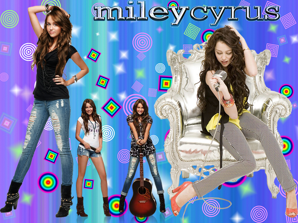 miley for ever!!!!!!!!!! - miley-cyrus wallpaper