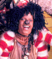 mj the wiz - michael-jackson photo