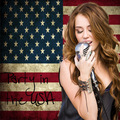 party in the USA - party-in-the-usa-miley-cyrus fan art