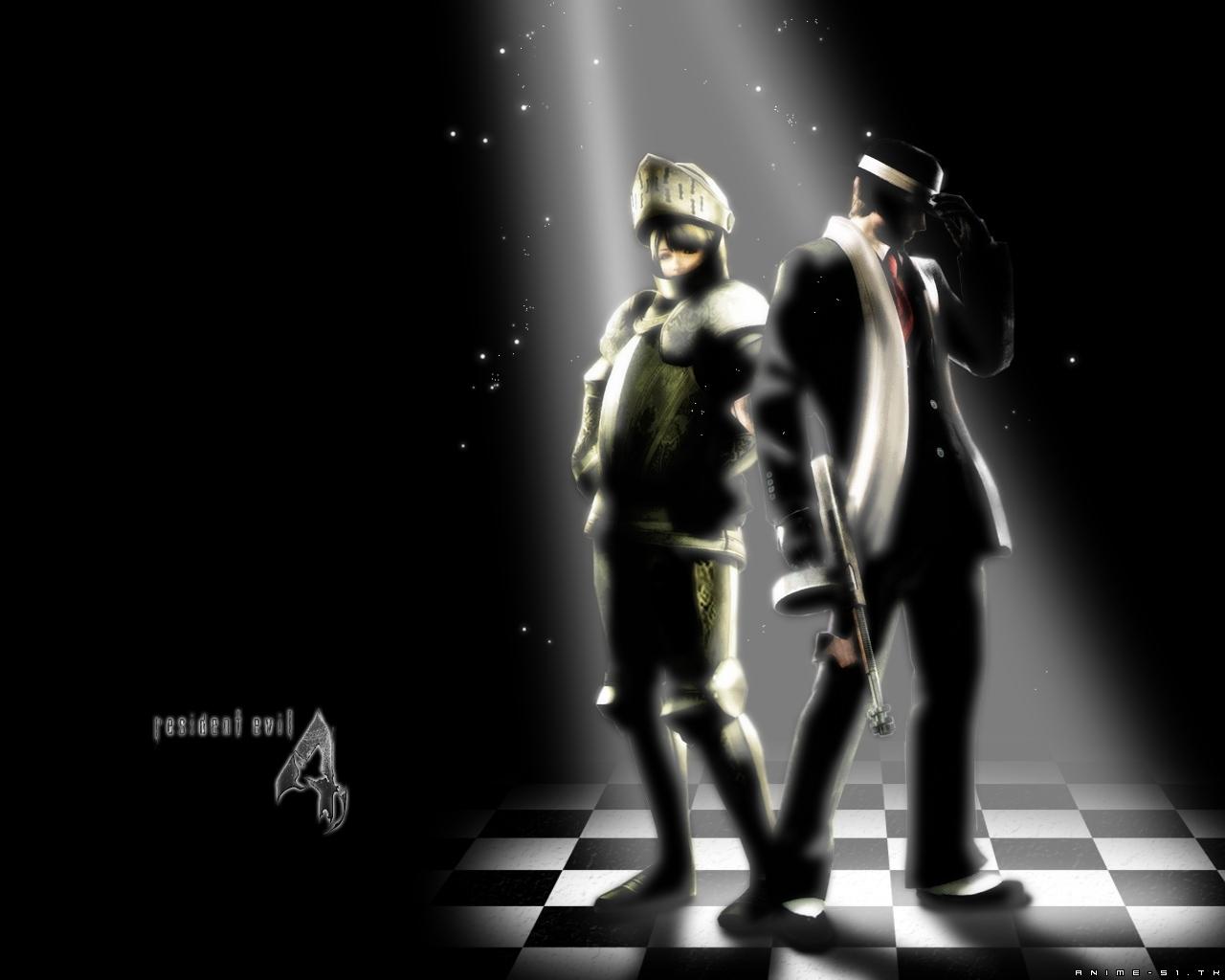 Resident Evil - Images