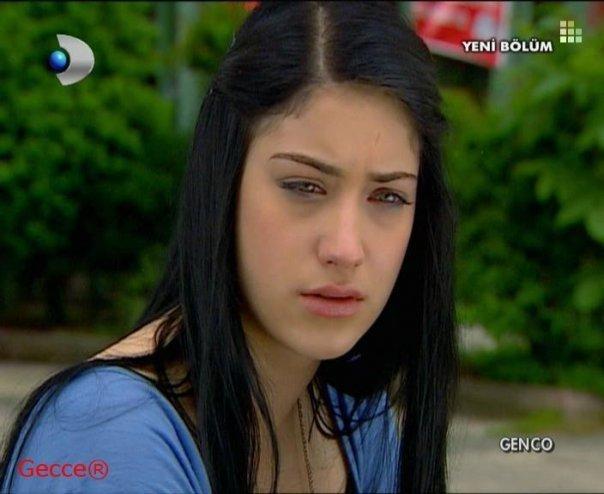 """صور فريحه """"هازال كايا"""" بطلة المسلسل التركي اسميتها فريحه"""