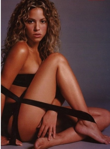 shakira crotch - shakira Photo