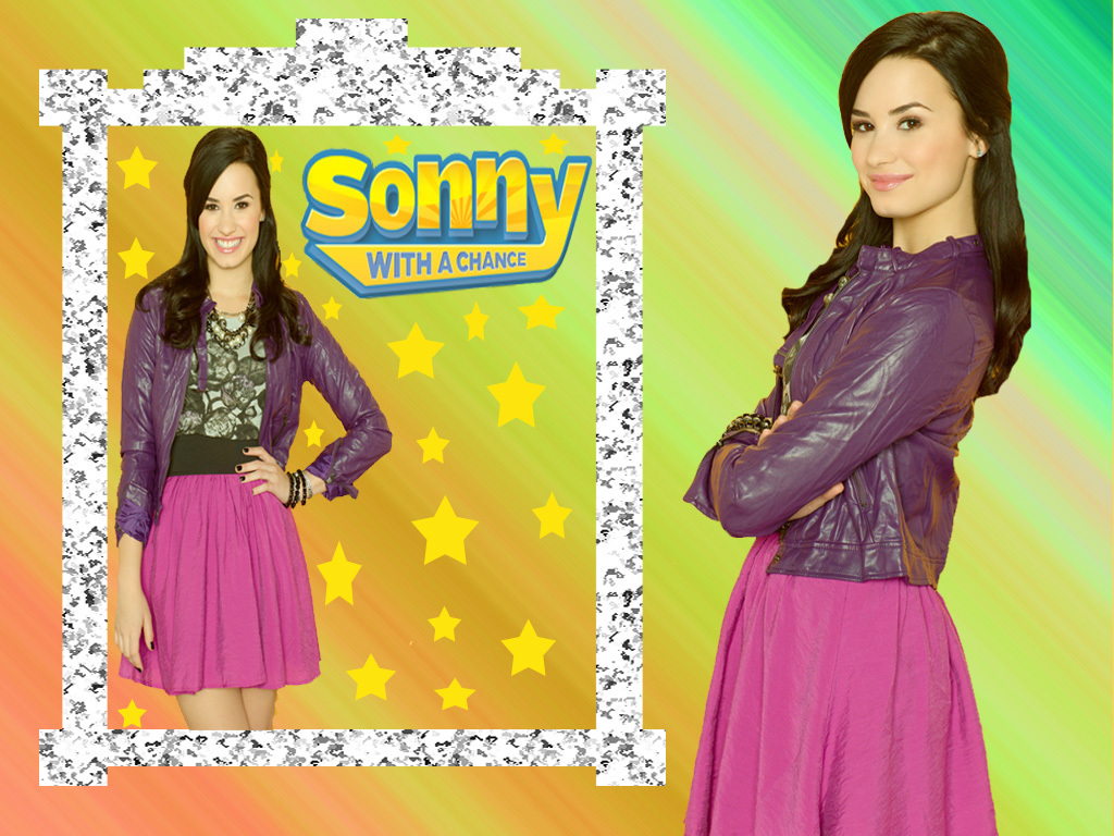 sonny with a chance pic by pearl!!!!!!!!!!!!! - sonny-with-a-chance wallpaper