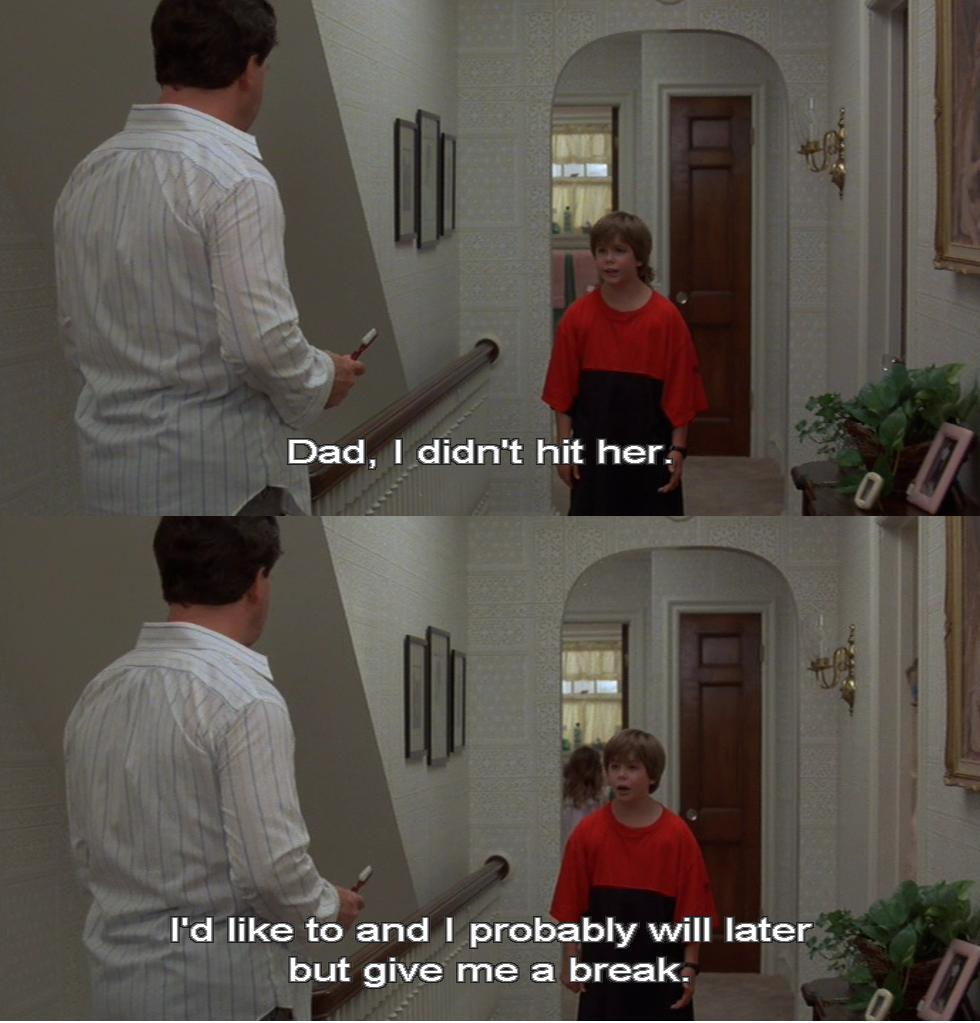 16 Candles Quotes | www.imgkid.com - The Image Kid Has It!