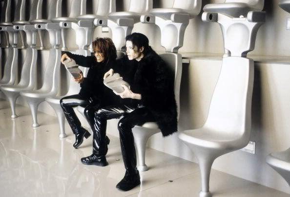 sweet Michael ♥