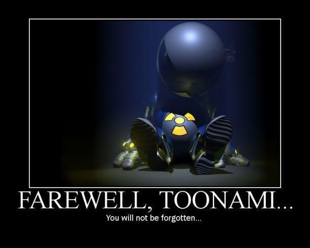 tom toonami