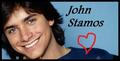 young John - john-stamos fan art