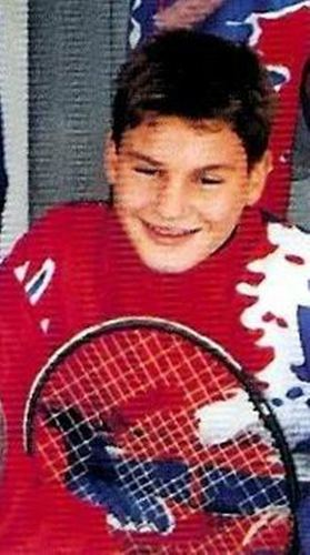 young federer