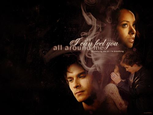"""""""All Around Me"""" -- Hintergrund"""
