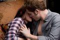 .Edward&Bella in action! - twilight-series photo