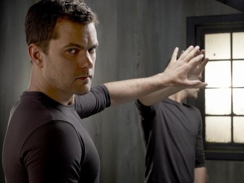 Peter Bishop ~ 'Fringe' Promotional Photoshoot for Season 2