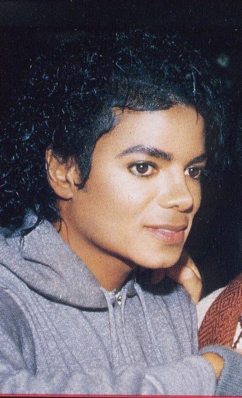 ♥ MJ ♥