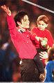 ♥ Michael with children ♥ - michael-jackson photo