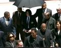 Trial Photos / June 2005 / June 13, 2005 - Acquittal - michael-jackson photo
