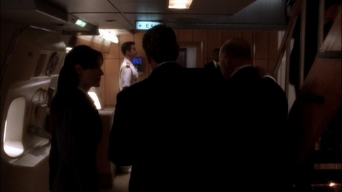 1x01-Yankee White - ncis Screencap