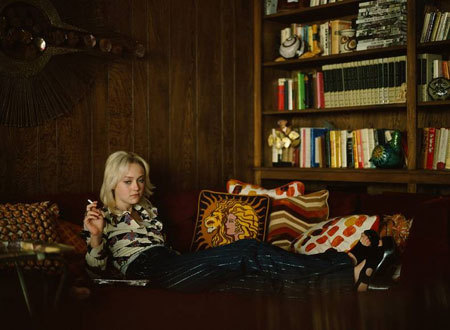 2010: The Runaways Promotional Stills