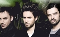 30 STM - 30-seconds-to-mars wallpaper