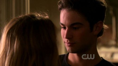 3x17 - serena-and-nate Photo