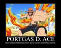 Ace D. Portgas - ace-d-portgas photo
