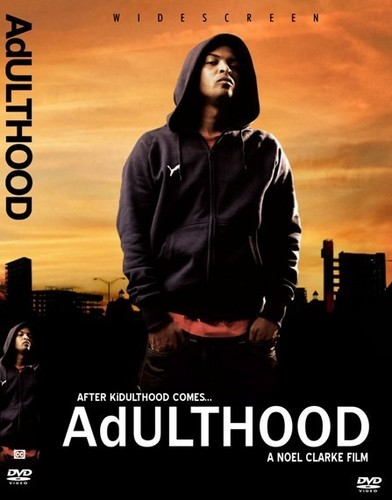 Adulthood Noel Clarke