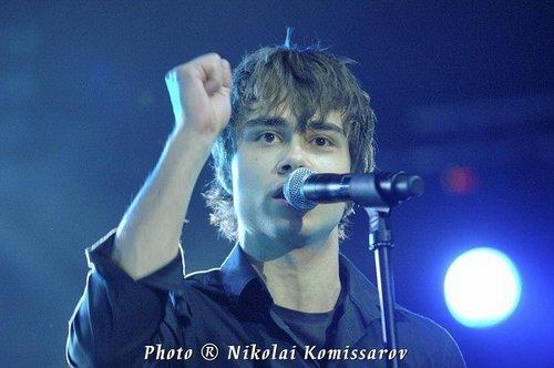 Alex:) !!