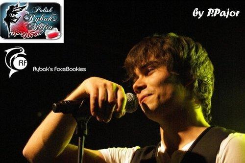 Alex in Tallinn :)