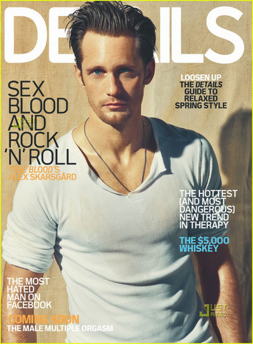 Alexander Skarsgrd - alexander-skarsgard Photo